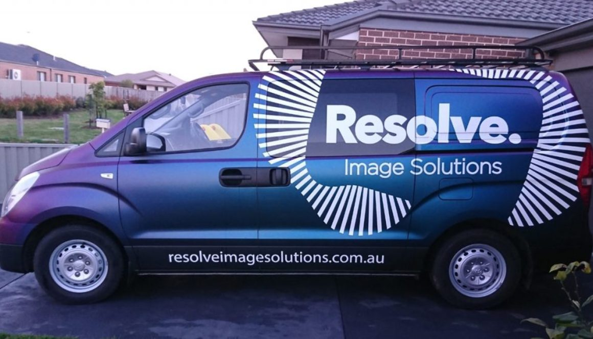 resolve digital signage solutions