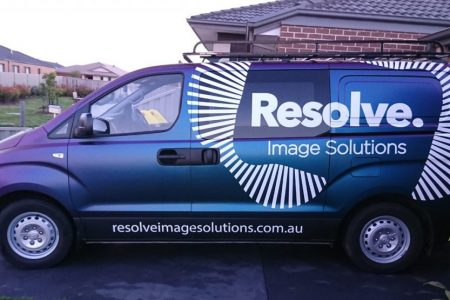 resolve digital signage solutions