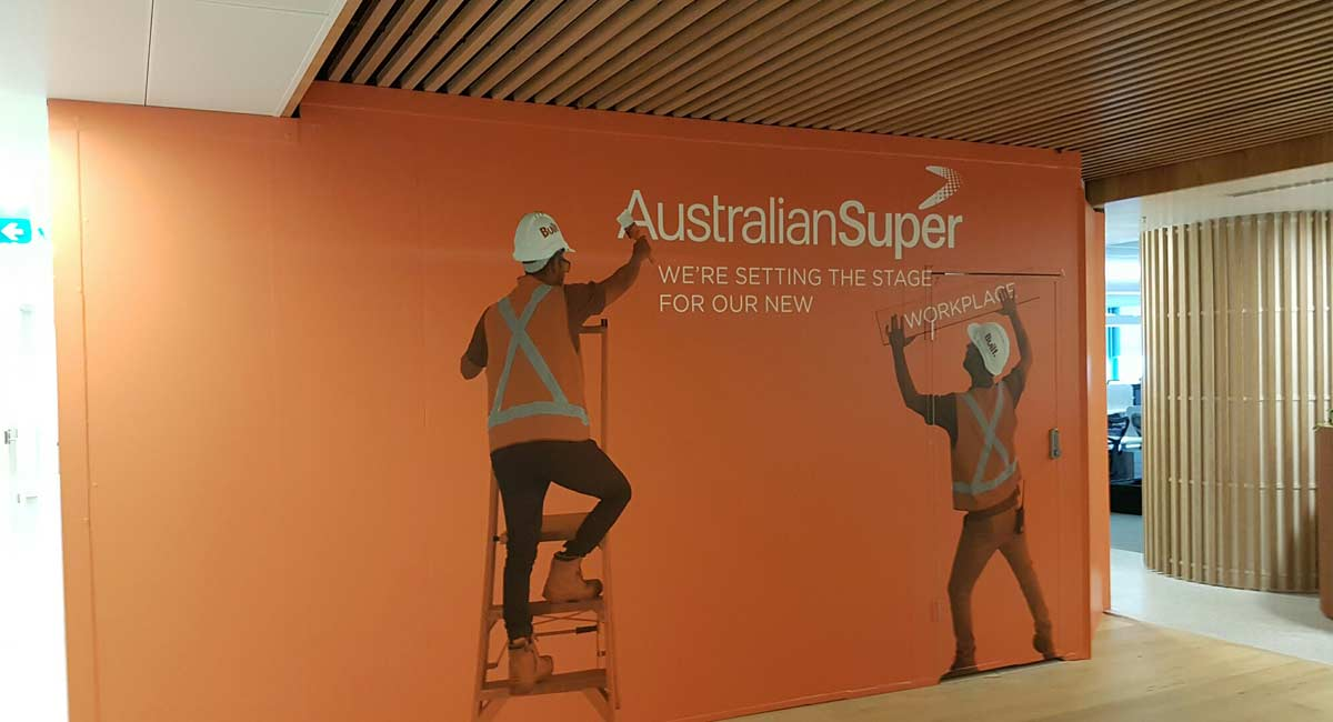 Aus Super Building