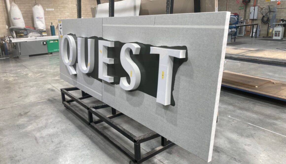 Job of the Month: Quest Preston