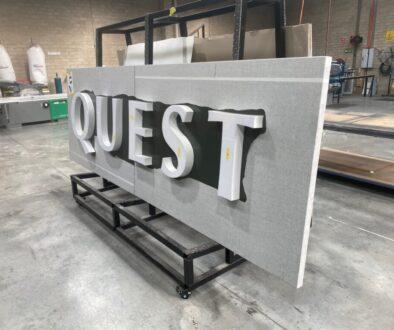 Job of the Month: Quest Preston